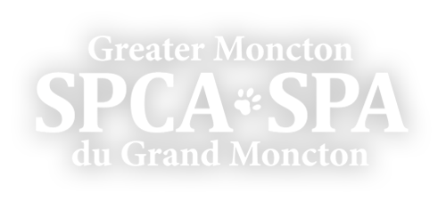 Greater Moncton SPCA Logo